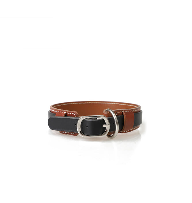 Signature Dog Collar BRBK
