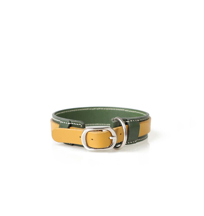 Signature Dog Collar GNYE