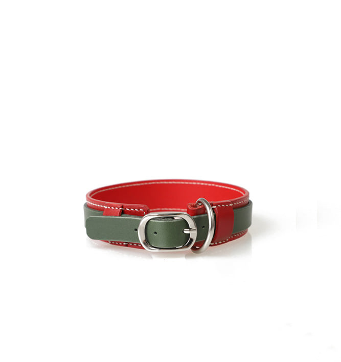 Signature Dog Collar REGN