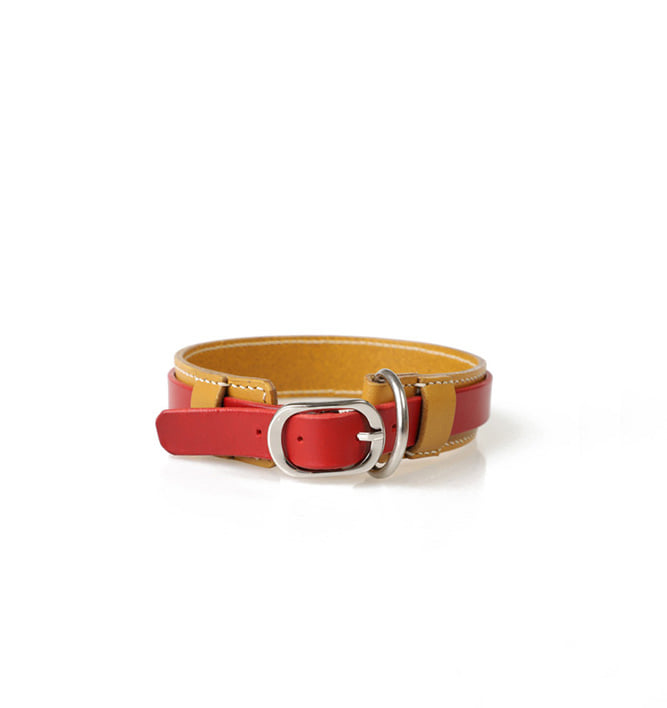 Signature Dog Collar YERE