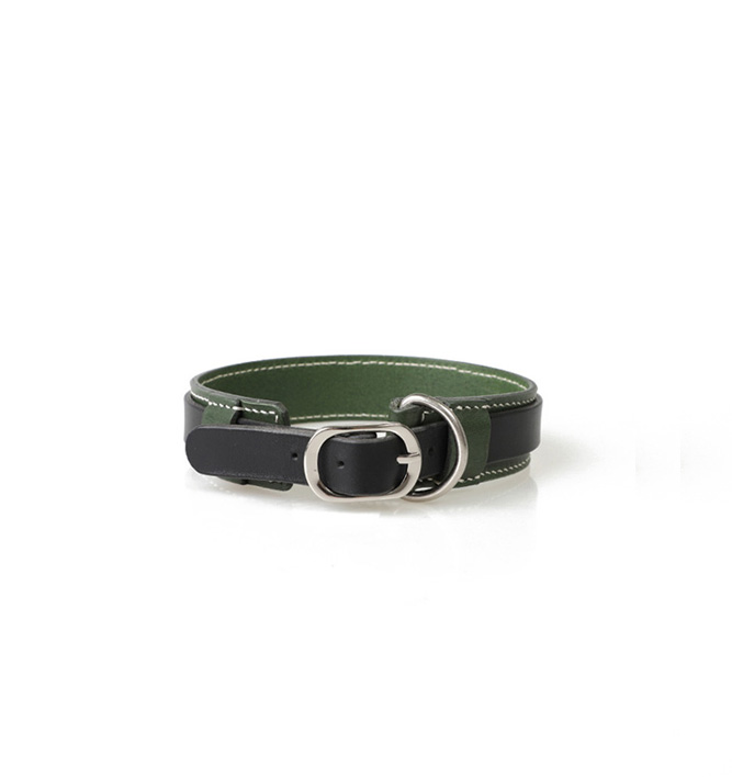 Signature Dog Collar GNBK