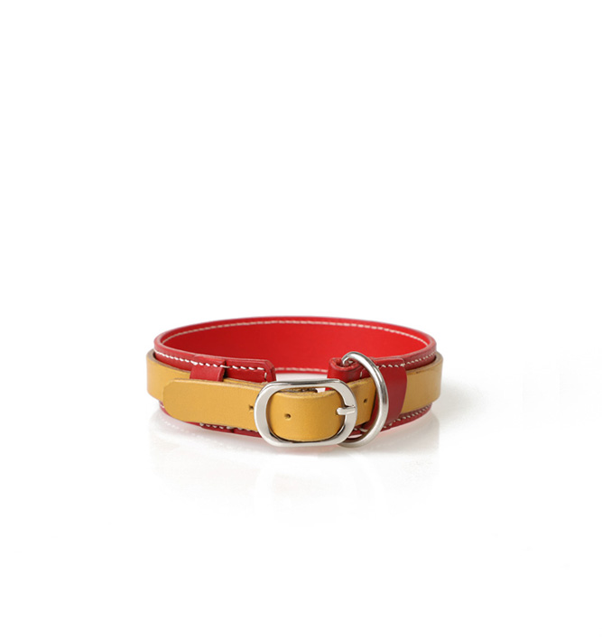 Signature Dog Collar REYE
