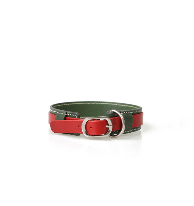 Signature Dog Collar GNRE
