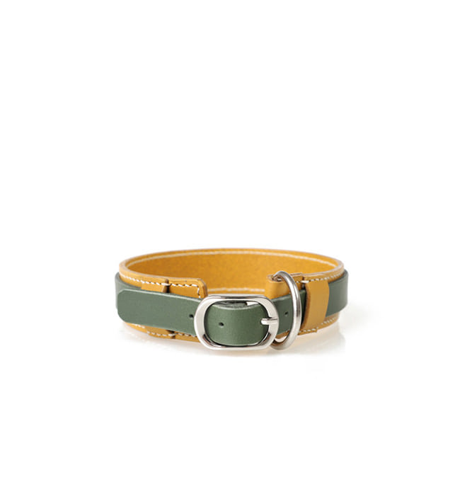 Signature Dog Collar YEGN